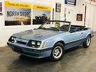 1986 Ford Mustang -ORIGINAL AFFORDABLE below $5000 dollars