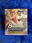 2018 Bowman Platinum Mega Box Sealed 2 Autos Possible Acuna Alonso Torres