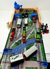 LOT 1994 ERTL Thomas the Train Shining Time Station RARE CONSTRUCTION PLAYSET