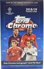 2017-18 Topps Chrome UEFA Champions League Soccer Cards 24