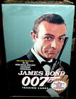 1993 JAMES BOND SERIES 1 UNOPENED BOX TRADING CARD PACKS