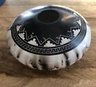 Mata Ortiz Pot Native Indigenous Mexican Pottery Indigenous Folk Art