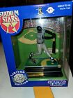 1996 Kenner MLB Starting Lineup Albert Belle Stadium Stars Indians Baseball