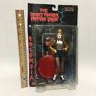 The Rocky Horror Picture Show COLUMBIA Figure Figurine Vital Toys Series 1 SEE..