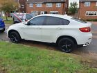 LARGER PHOTOS: BMW X6 XDrive 40d Automatic 2014