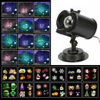 Christmas Light Projector 2 In 1 Kids Night Light Projector For Halloween Birth