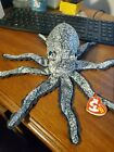 Ty Beanie Babies Opie Octopus With Blue Eyes 2004