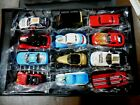 Amoco Racing ,Street Wheels 12 Car Set . 1/64 Scale. Racing Champions