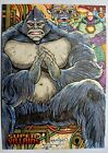 2015 Cryptozoic DC Comics Super-Villains Trading Cards - Product Review Added 57