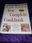 Weight Watchers Complete Cookbook