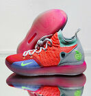 NEW Nike KD 11 'EYBL' Peach Jam Special Edition Men's 7.5 Women's 9 AO2604-600