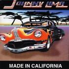 Johnny Lima - Made In California  RARE  (Def Leppard, Bon Jovi, Danger Danger)