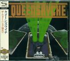 QUEENSRYCHE THE WARNING SHM REMASTERED CD +3  - JAPAN 2015 - GIFT PERFECT - OOP!