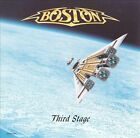 Third Stage by Boston (CD, Oct-1990, MCA)