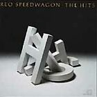 The Hits [Remaster] by REO Speedwagon (CD, Apr-2002, Epic)