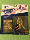 1989  ALAN TRAMMELL Starting Lineup **New MINT** DETROIT TIGERS **Hall of Fame**
