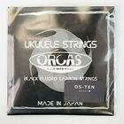 ORCAS OS TEN for ukulele string set tenor