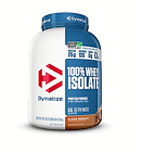 Dymatize 100% Whey Isolate Protein Powder Classic Chocolate 55 Servings 3.88 LB