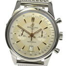 BREITLING Transocean Chronograph AB0154 Automatic Men's Watch_514096