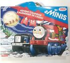Thomas and Friends Minis 2017 Christmas Advent Calendar New (DAMAGED PACKAGING )