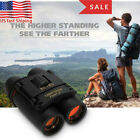 Mini Portable Day Night 30x60 Zoom Military Binoculars Optics Hunting Camping US