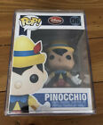Ultimate Funko Pop Pinocchio Figures Checklist and Gallery 17