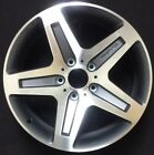 Mercedes Benz G55 2009 2017 19 Factory OEM Wheel Rim H 85069 4634012102