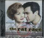 The Rat Race: Original Soundtrack - Elmer Bernstein - New CD - Kritzerland
