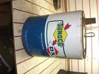 Vintage Sunoco DX 5 Gallon Motor Oil Can Gas Station