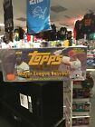 1998 Topps complete factory set SEALED (Series 1 & 2; 502 cards) Hobby Box MINT