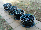 Bmw e30 Apex Arc 8 4x100 17x8 lightweight wheels ET25 4 rims 318is 325i 325is