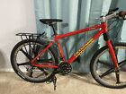 2000 Cannondale F700 CAAD 3 Mountain Bike 18 W Spinergy Deore Coda Components