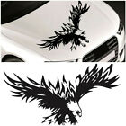 Car Accessories Flying Eagle Hood Decal Graphic Sticker For Truck Car Trailer