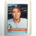 Top 10 Gaylord Perry Baseball Cards 21