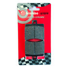 Brake Pads Brembo Rear Scooter Aprilia 500 Atlantic Sprint 06>