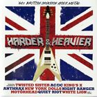 Harder and Heavier 60s British Invasion Goes Metal [CD]