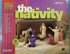 Rainfall Bible Greats Playset The Nativity 20 Pc Plus Teaching Guide New 1997