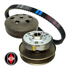 Pulley Driven Bell Belt Original Gilera Ice Stalker 50 / Naked / Se