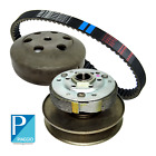 Pulley Driven Bell Belt Original Piaggio Fly Liberty 2T 4T Typhoon 50