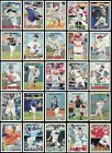 2016 Topps Heritage Baseball Variations Checklist, Guide and Gallery 79