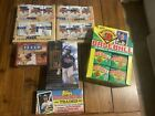 *Oddball Collection Of Baseball Wax Boxes , $250+ Retail Value ,Griffey Rookies*