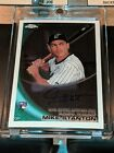 Mike Stanton Baseball Card Guide and Rookie Card Checklist 9