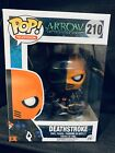 Ultimate Funko Pop Deathstroke Figures Checklist and Gallery 13