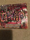 GWAR America Must Be Destroyed Special Edition Autographed