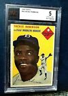 Top 12 Most Amazing Jackie Robinson Vintage Cards 23