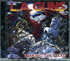 L.A. GUNS - WAKING THE DEAD (MADE IN GERMANY (CD, Aug-2002, Spitfire Records)