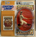 HONUS WAGNER Cooperstown Collection Pittsburgh Pirates Baseball Starting Lineup