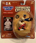 ROY CAMPANELLA Cooperstown Collection DODGERS Baseball Starting Lineup Figure