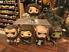 Ultimate Funko Pop World of Warcraft Game Figures Checklist and Gallery 8