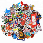 100x Pieces Random Stickers For Bomb Laptop Luggage Decals Lot